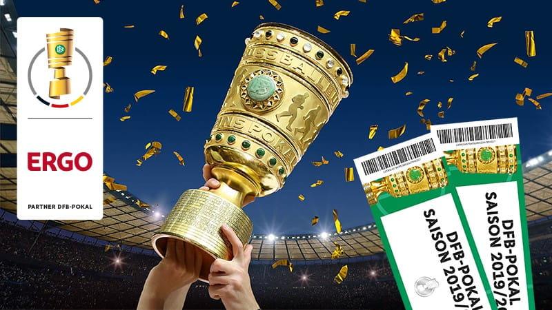 Tickets Dfb Pokal Endspiel